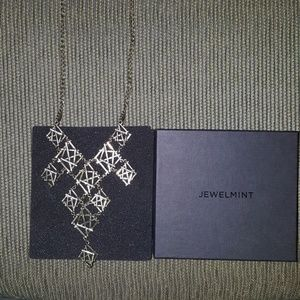 Jewelmint modern necklace